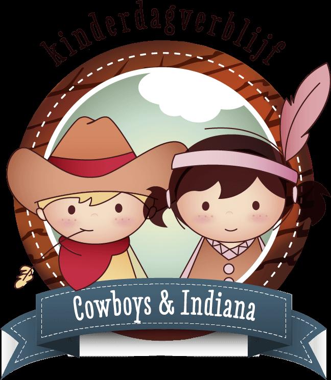 New Kinderdagverblijf Cowboys & Indiana - Activiteiten #DP11
